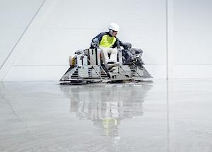 SLEEK FLOORS | About Sleek Floors | Concrete Cleaning and